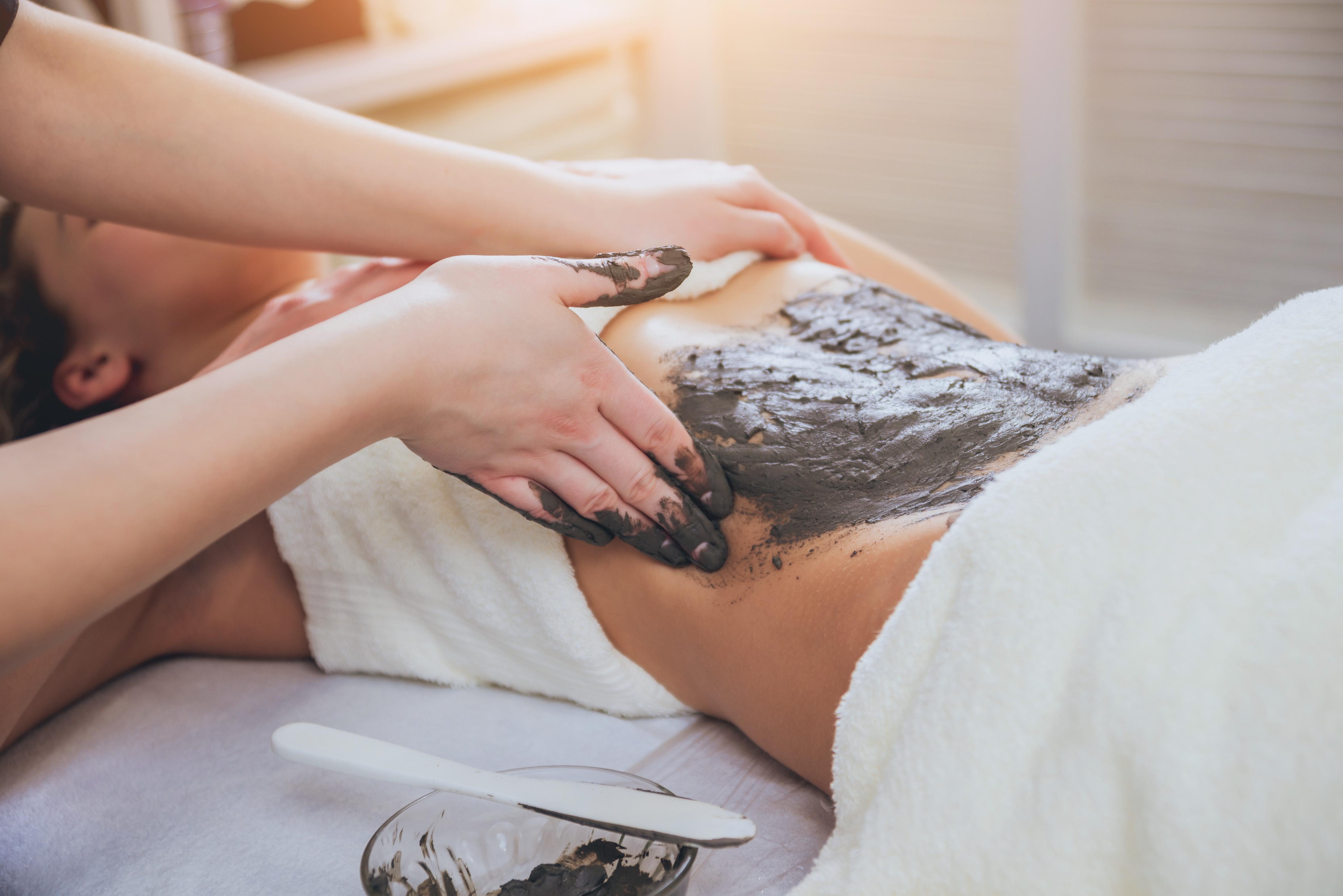 Massage Services at Dosha Salon Spa - Portland