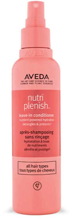 Dosha Salon Spa - Aveda Nutriplenish™ leave-in conditioner