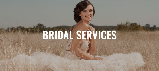 Dosha Bridal Services, Hair, Makeup, Portland