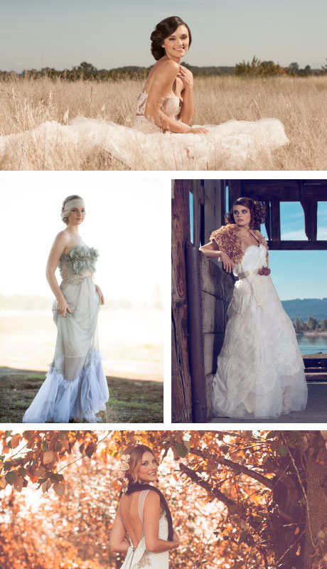 Dosha Bridal Elite Team - Portfolio