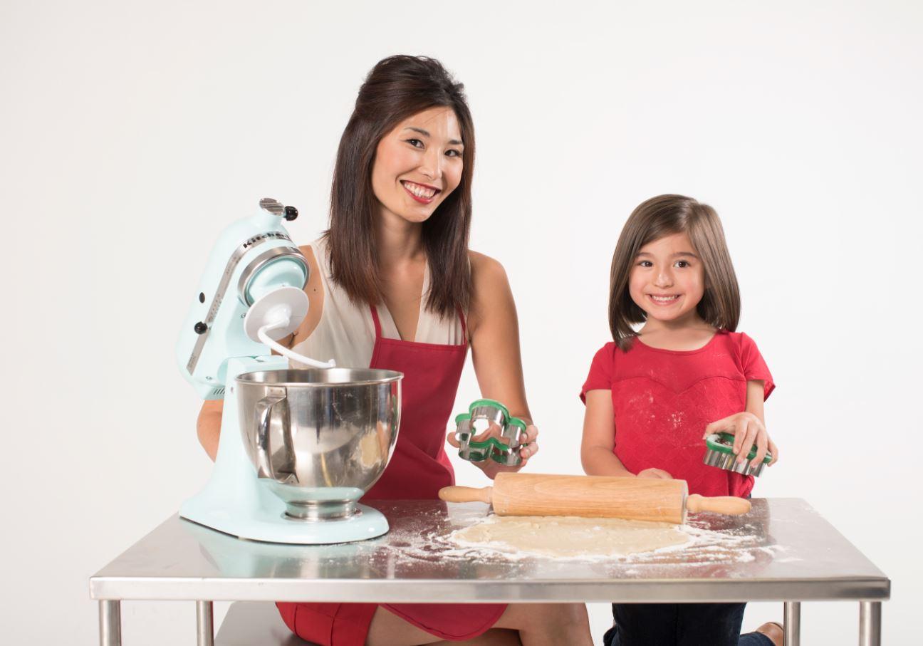 Mom PDX real Moms Dosha Salon Spa Aveda Holiday Christmas