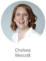 Chelsea Wescott Bridal Elite