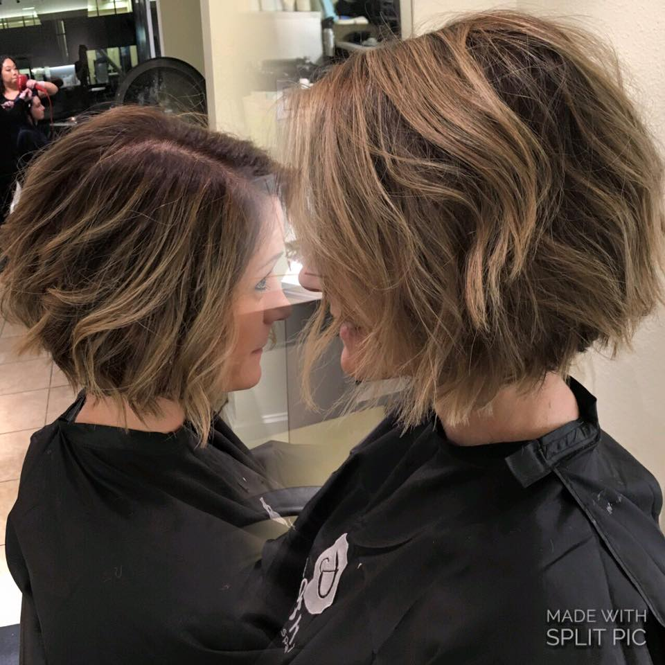 Guest Haircuts Dosha Salon Spa Portlands Premier Aveda Salon Spa