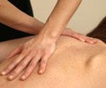 Dosha Deep Tissue Massage Gift Certificate