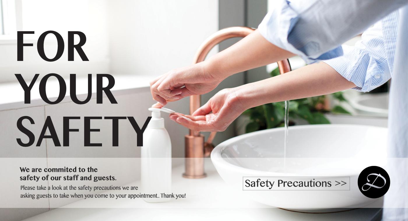 Dosha Safety Precautions