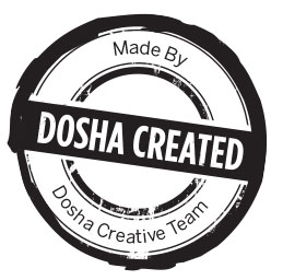 Dosha Creative Team Logo