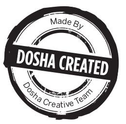 Dosha Creative Team Logo