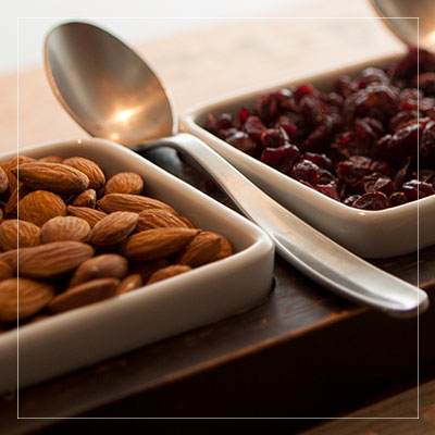 Dosha Fruit & Nuts