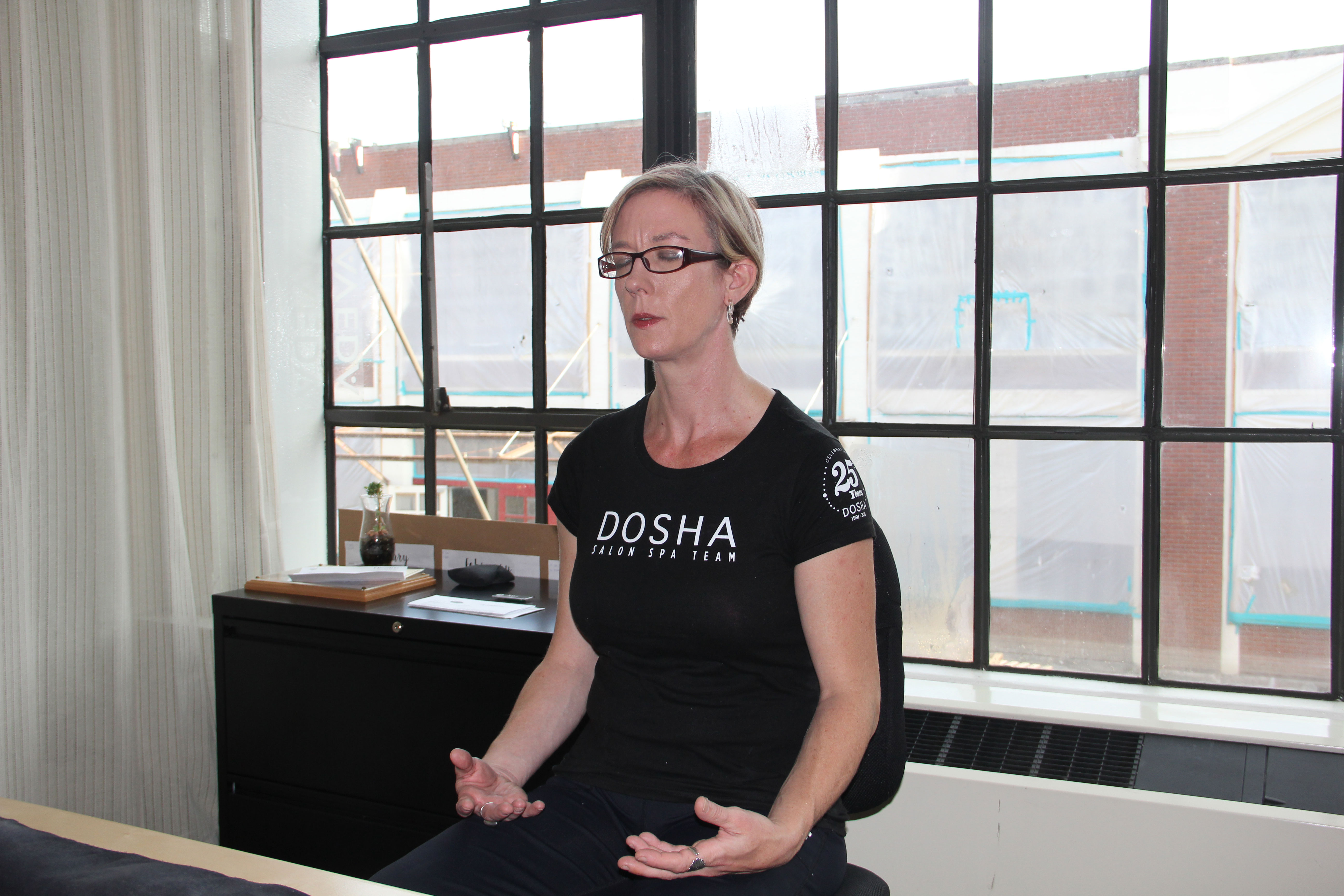 Massage Therapy PDX Dosha Spa Body Wellness Tension relief
