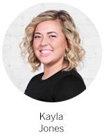 Kayla Jones Bridal Elite