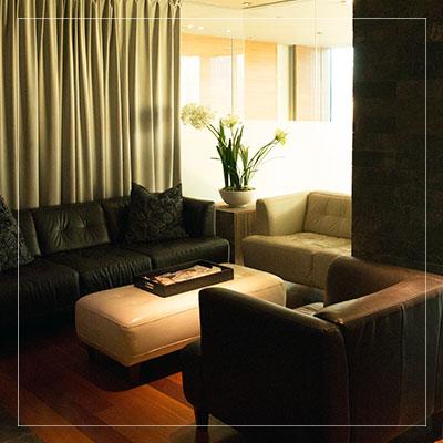 Dosha Salon Spa Lounge