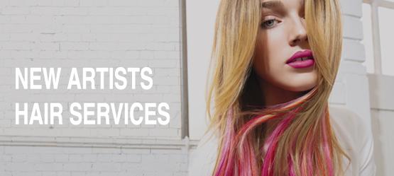Dosha New Artists Hair Services