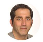 Ray Motameni - Dosha & Aveda CEO