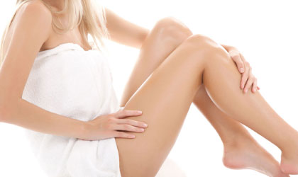 Dosha Salon Spa - Waxing Services