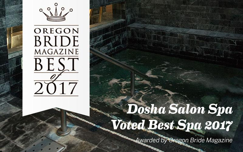 Dosha Salon Spa Best Spa 2017