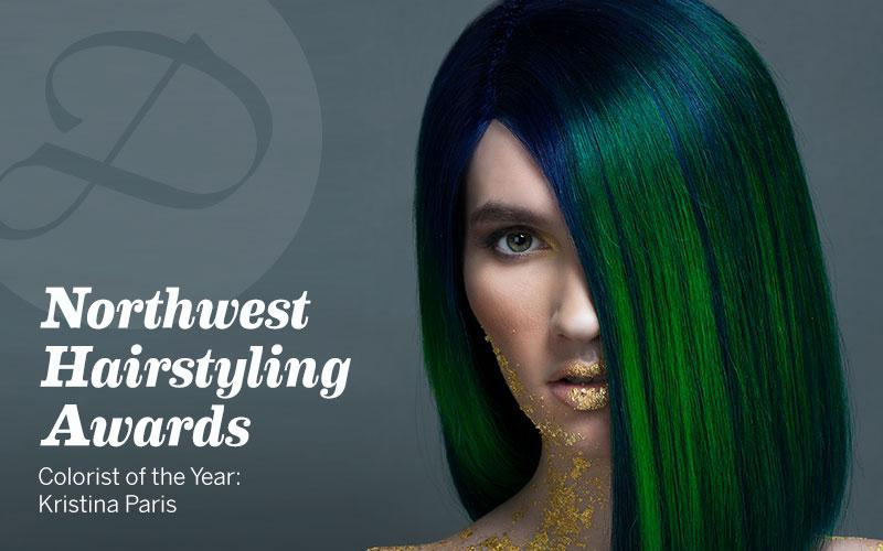 Colorist of the Year: Kristina Paris