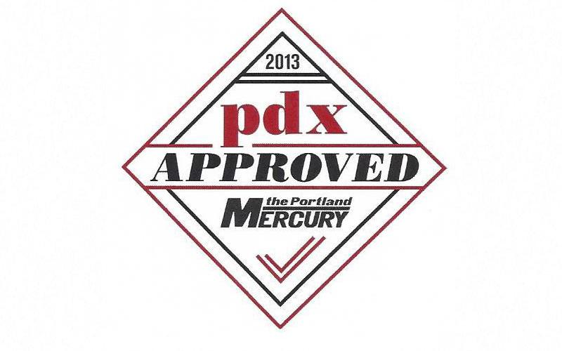 Mercury: PDX Approved