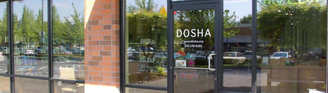 Dosha Beaverton Location
