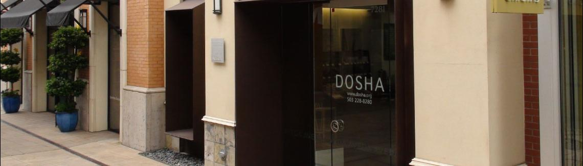 Dosha Bridgeport Location