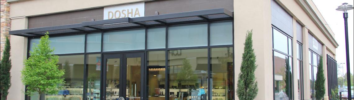 Dosha Clackamas Location