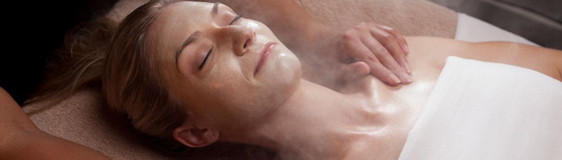 Dosha Day Spa Packages