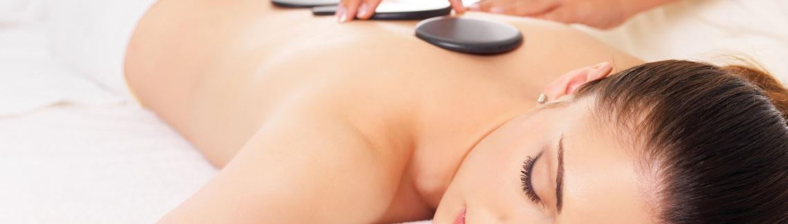 Dosha Salon Spa - Massage Therapy