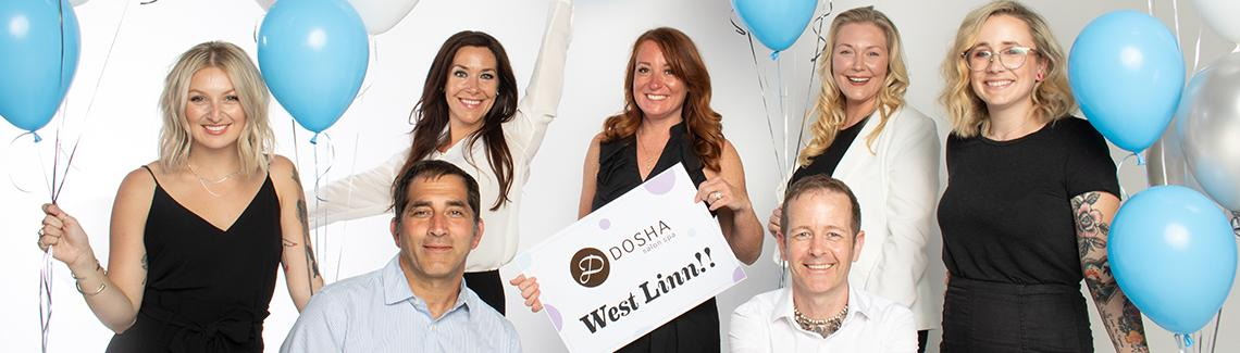 Dosha West Linn, Salon, Spa