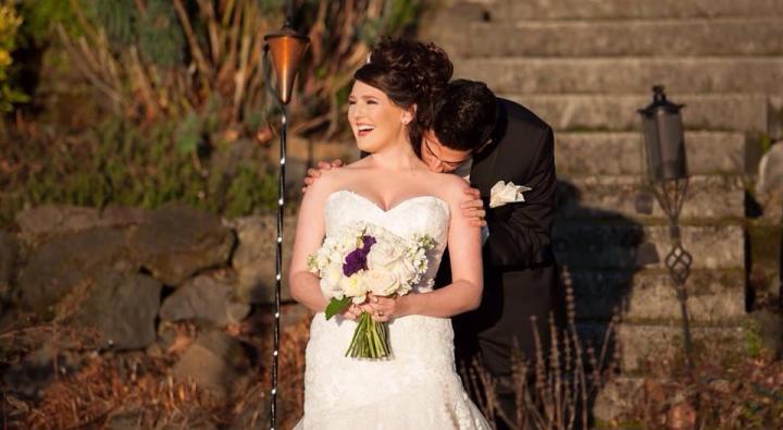 Dosha Bride Alyssa Navidi