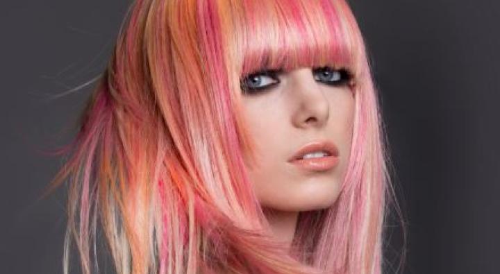 NW Hairstyling Awards, Aveda Masters