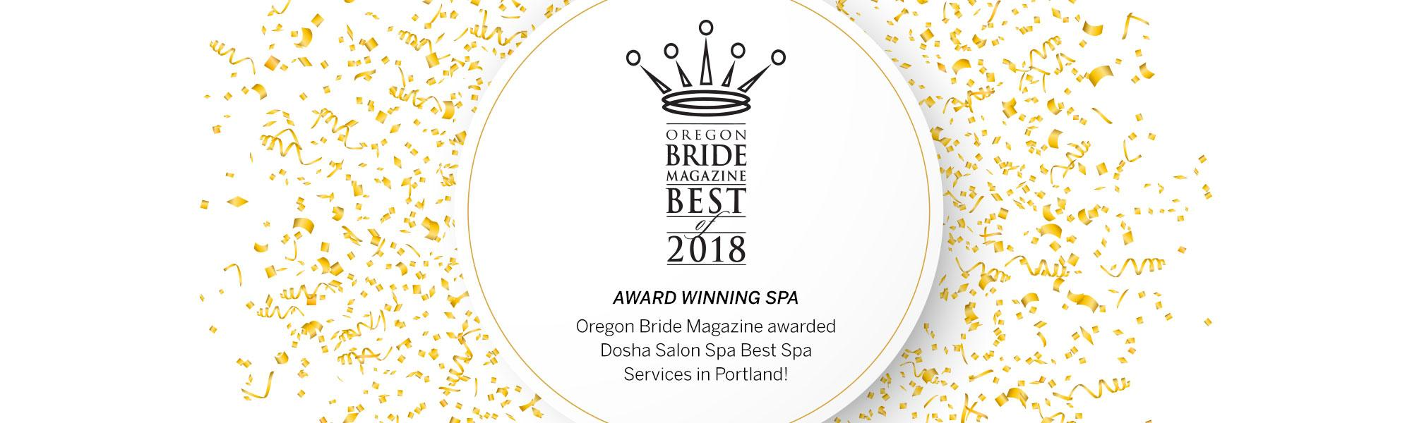 Best Spa, Portland, Salon, Spa, Oregon Bride, Best