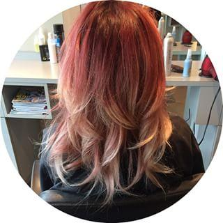 Ombre Dosha Salon Spa