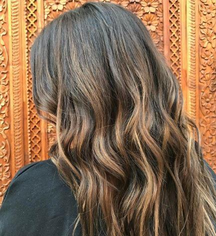 Dosha Salon Spa Balayage PDX Salon Haircolor