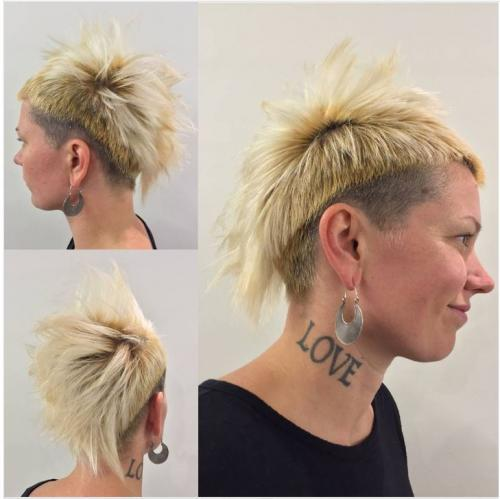 Haircut Portland Dosha Salon Spa