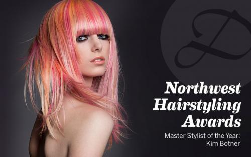 Northwest Styling Awards: Master Stylist of the Year: Kim Botner