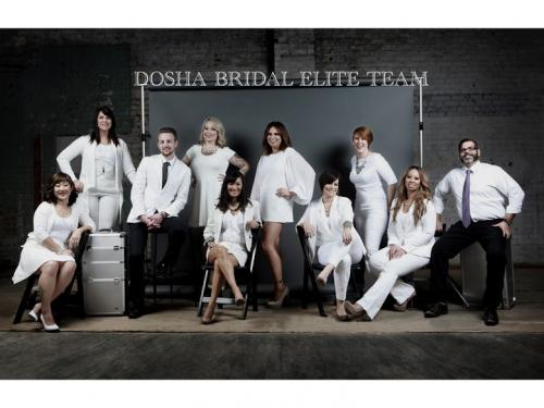 Bridal Elite Team 2015