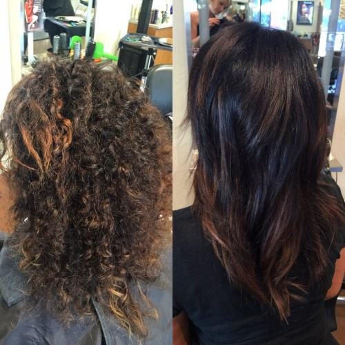 Smooth Style Transformation Dosha