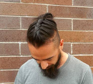 Mens Cuts Dosha Salon Spa Braids