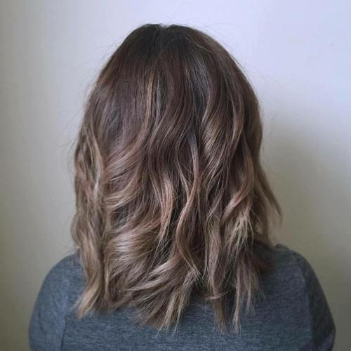 Highlights Dosha Salon Spa PDX Stylist