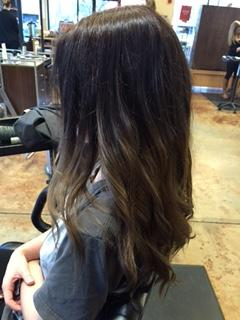 Dosha Salon Spa After Hair