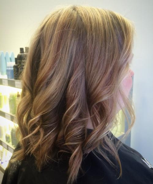 Dosha Salon Spa Balayage