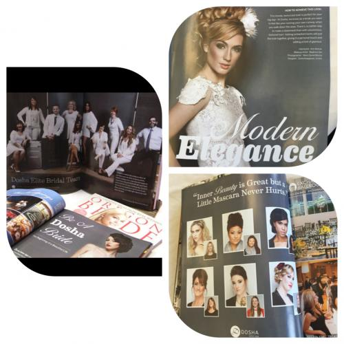 Bridal Elite Dosha Magazine
