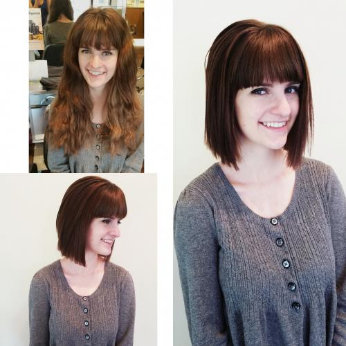 Transformation Hair by Dosha Salon Spa