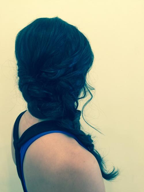 Braids Dosha Salon Spa