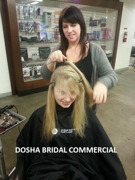 Styling Bridal Commercial