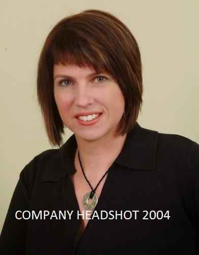 Kim Botner, Company Headshot, Dosha Salon Spa