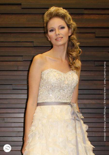 Dosha Bridal Elite 2013