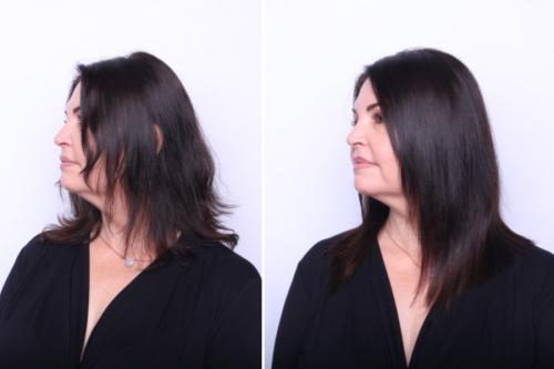 vomor, hair extensions, length, thicker, fuller, fullness