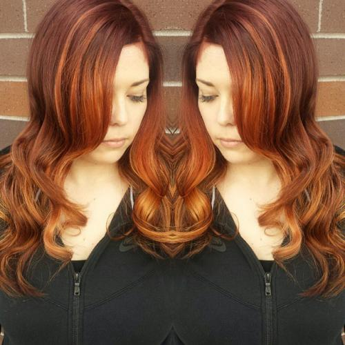 Red Hair Color, Dosha, Love Your Hair
