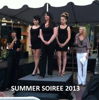 Dosha Salon Spa Summer Soiree Hair