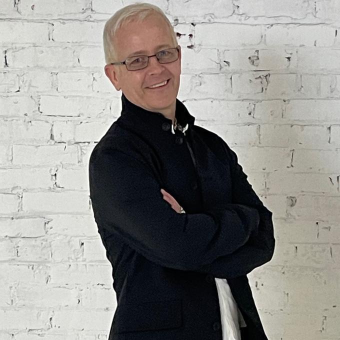 Daniel Toner - Master Stylist at Dosha Salon Spa